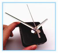 Clock Parts - CE Quartz Clock Parts Battery Operating Quartz Sweep Clock Parts