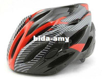 Wholesale NEW mountain off road dirt bike helmet Bicycle Adult Helmets Adjustable MTB Road Cycling Visor
