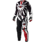 motorcycle shirt - Super Cool New Arrivals Set Troy Lee Designs TLD suit Motocross Jersey amp Pants amp Gloves Motorcycle Racing Bicycle T Shirt Pants Gloves