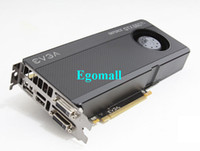 Wholesale Evga gtx660ti graphics card without retail boxes via DHL H633