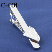 Wholesale Interesting Tie Clip Novelty Tie Clip Can be mixed For Superhero Spawn C001