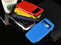 Slim Armor Spigen SGP Case Flip S View Cover for Samsung Gal...
