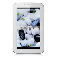 Wholesale High Quality Low Price inch MTK6515 Tablet Phone Android GSM Dual Sim Card Phone Call Bluetooth Dual Camera WIFI MID Free