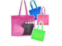 Wholesale and retail Beach Package Handy Pouch Waterproof PVC Bag handbag