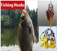 Wholesale New Fishing hooks Fish Hook jig hook sharp hook High Quality Explosive fishing hooks Types