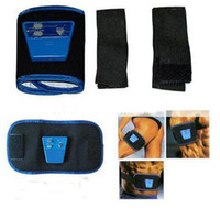 Wholesale Electronic Muscle Belt Arm leg Waist Massage Belt