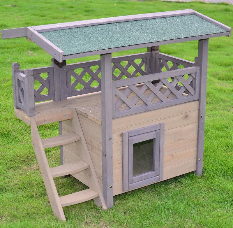 Cheap Dog Houses Outdoor