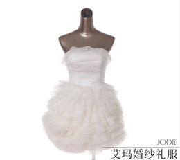 Wholesale Short Dresses Special Occasion Dresses Adults Dress Bridesmaid Ball Gown Dresses Special Make