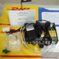 Wholesale pu doming machine epoxy doming machine automatic glue dispenser