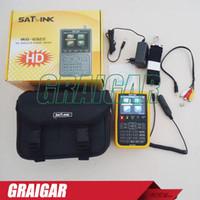 Wholesale Digital HD Satellite Finder Meter DVB S S2 SatLink WS