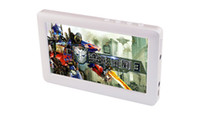 Wholesale 4 HD Touch Screen MP4 Player T13 Real GB TV Out E book Game MP5 Player
