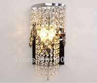 Wholesale LED Wall Sconces Fixture Modern Picture Mirror Light Bulb Lamp NEW Guaranteed100
