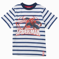 Wholesale 2013 children s clothing children s clothing factory outlets selling Spider Man t shirt original single children s clothing Boys