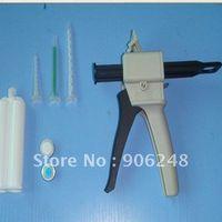 Wholesale manual operation ab glue epoxy resin rtv silicone glue gun