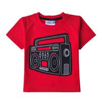 Cheap Children T Shirts Baby Shirt Tee Shirt Infant Clothes Cool Shirts Child Shirt Kids Shirts Children Clothing Short Sleeve T Shirt Boys Shirt