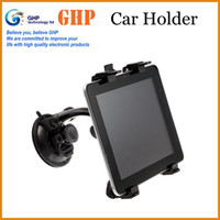 Wholesale Bundle Sale Suction cup Car holder for inch inch inch inch GPS Tablet PC ipad ship with tablet