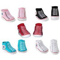 Wholesale 2015 New baby gift cotton Baby Socks Indoor shoes infant sock New born Socks children sock