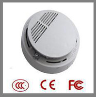 Wholesale High quality smoke sensor GSM alarm system smoke detector