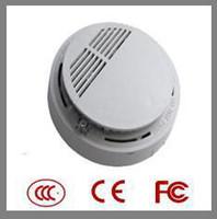 <b>Sensor</b> de humo de alta calidad, sistema de alarma GSM, detector de humo