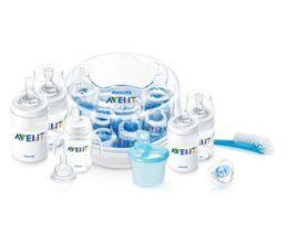 Wholesale Philips AVENT SCD268 BPA Classic Essentials Set Baby Bottles
