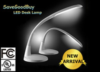 Wholesale SaveGoodBuy w LED Desk Lamp Light Color Level Brightness Dimmable Adjustable Arm