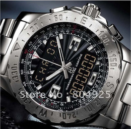 Wholesale 2014 Best gift mens luxury automatic stainless steel fashion watch