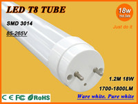 Wholesale X25 FEDEX FREE SHIPPPING W W W T8 LED Tube SMD LM Light Lamp Bulb feet m m m V led lighting year warranty