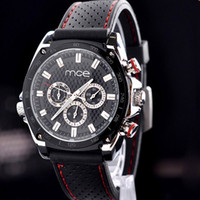 Cheap Free Shipping Mens Dive Watches   Sports Mechanical Rubber Watches