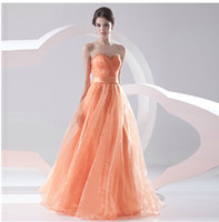 red tube sexy - 2014 fashion long design formal dress quality banquet evening dress tube top costume evening dress evening dress