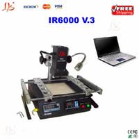 Wholesale IR6000 v bga rework station motherboard repair tool bga machine