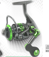 Spinning Yes Helios HX-30S Wholesale - Light weight Cabon, Okuma Helios 8HPB + 1RB Spinning Reel HX-30S, 6.0:1 193g Fishing reel