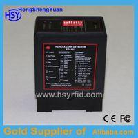 Wholesale Car Parking Management Vehicle single Loop Detector Channel Vehicle Loop Detector AC220V DC V