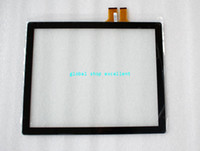 Wholesale Touchkit quot Projected Capacitive Touch Screen Capacitive Touch Panel with USB Controller