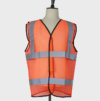 Wholesale Good Reflective Safety Clothing