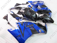 Cheap CBR600 F2 92 93 Plastic Fairings CBR 600 91 92 Plastic Fairings CBR600F2 Compression Body Kits 91 - 94 ZXGYMT