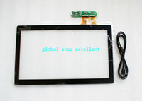 Wholesale TouchKit quot Projected Capacitive Touch Screen with Screen Ratio