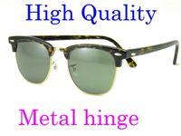 Beach beautiful sight - Beautiful Metal hinge Plank Tortoise Frame Sunglasses black sun glasses men s Sunglasses women s sunglasses