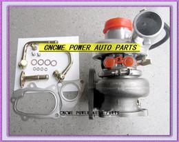 TURBO TD05-16G TD05H-16G 49178-06300 Turbine Turbocharger for Mitsubishi EVO III;Upgrade For Subaru Impezza WRX Forester 210HP 58T EJ20 2.0L