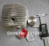 Wholesale CYLINDER ASSEMBLY MM FITS CHAINSAW MS230 MS230C CHEAP ZYLINDER PISTON KIT REPL STIHL P N