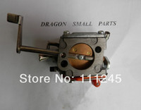 Wholesale CARBURETOR FOR WACKER WM80 BS600 HCR70 CHEAP RAMMER CARB REPLACEMENT CRBURETTOR PART OEM PART