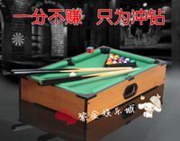 Wholesale Snooker table household snooker table mini tables child snooker table Large toys