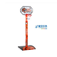 other other other Child wooden can lift basketball toy indoor basketball frame classic