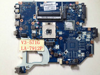 NB. Y1111. 001 Q5WVH LA- 7912P Laptop Motherboard for acer As V...
