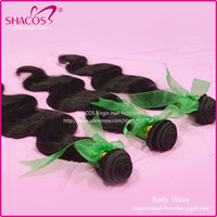 Wholesale Luffy hair shacos hair products Peruvian virgin body wave Grade A unprocessed hair cheaper than rosa hair