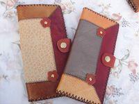 Wholesale carteira feminina Ladies Women Wallets Genuine Leather Purses Long Wallet Elegant Female patchwork Women s Wallets Woman Wallet Purse MNC016
