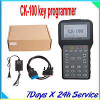 Large in Stock!2014 V45. 02 Newly CK100 PS SBB key programmer...
