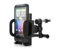 Cheap Fast Shipping Factory Direct Sell Universal Air Vent Car holder Stand Mount for Cell phone Lowest Price