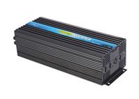 12v 220v pure sine wave inverter - 5000w Pure Sine Wave inverter frequency Car Power inverter DC V V to AC V V V V V inverter solar system Hot Sale