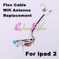 Wholesale Flex Cable Wifi Antenna Replacement for Apple iPad nd Gen