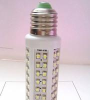 MOQ30 5W LED de maïs Ampoules E27 E14 3528 SMD 96leds 110V 220V 5 Watt Spots d'intérieur Lampe Accueil Ampoule WW CW CE ROSH Garantie 2 ans DHL